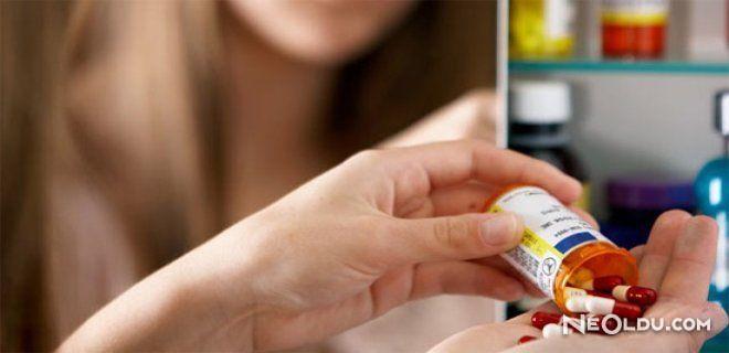 Antidepresan İlaçların Artışındaki Önem