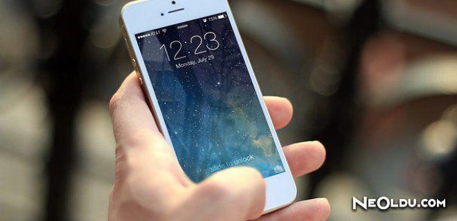 iPhone'un Çok Fazla Bilinmeyen Özellikleri