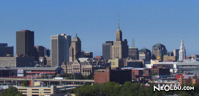 Buffalo'da Gezilip Görülmesi Gereken Yerler