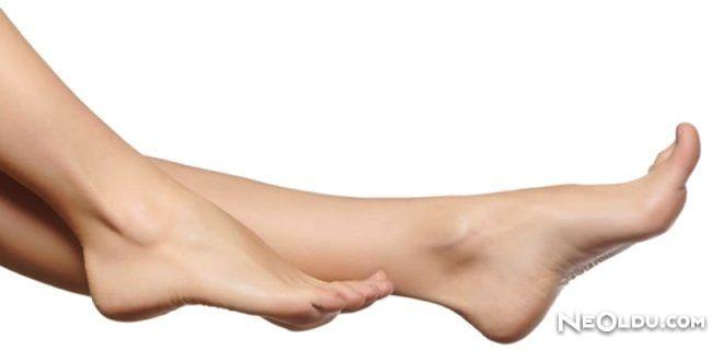 Ayak Kokusuna Çözüm & Ayak Kokusu Nasıl Giderilir