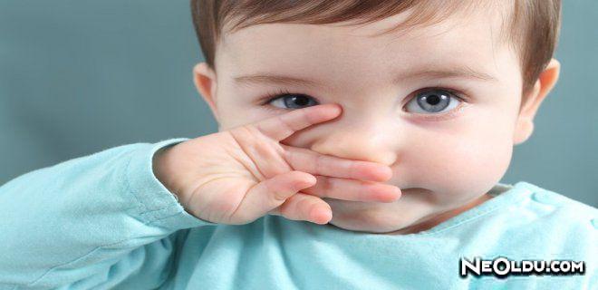 Bebeklerde Krup Hastalığı ve Tedavi Yolları