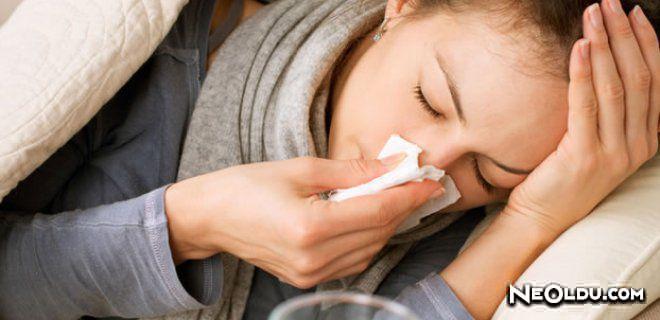 Grip Hakkında Bilinmesi Gerekenler