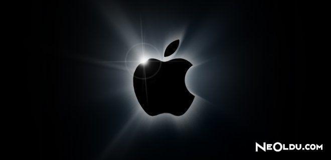 Cumhurbaşkanının Tercihi Apple
