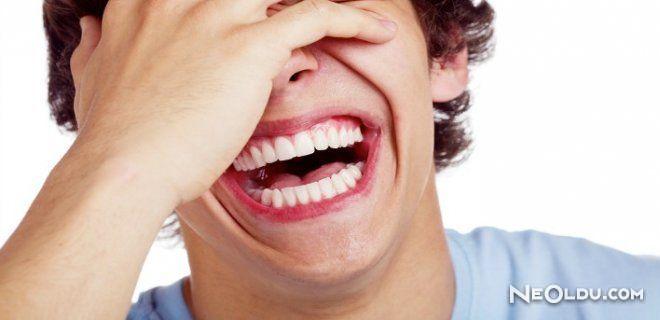 İnsanlar Neden Güler?