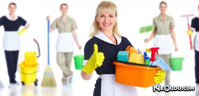 Kimyasal Kullanmadan 10 Temizlik Yapma Yöntemi