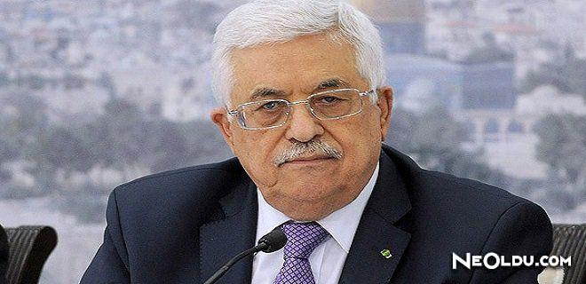 Mahmud Abbas Kimdir