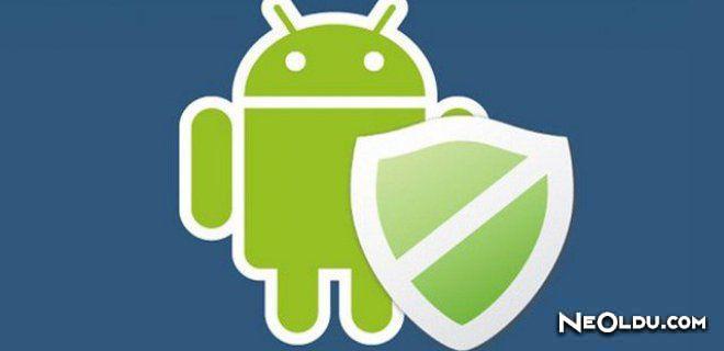 """Android'de """"Güvenli Mod"""" Nasıl Aktifleştirilir?"""