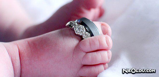 Yüzük Ile Bebek Cinsiyeti Belirleme
