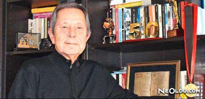 Mehmet Türker Kimdir