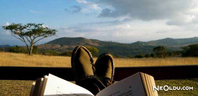 Kitap Nasıl Okunmalıdır