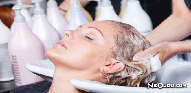 Rüyada Saç Yıkamak Ne Anlama Gelir?