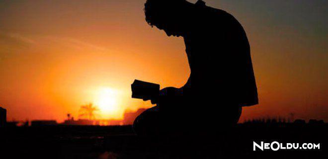 Rüyada Salavat Getirmek Ne Anlama Gelir?