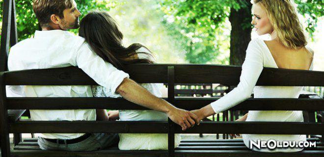 Rüya Yorumu: Karısına veya kocasına ihanet etme rüyası nedir