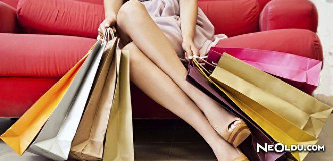 Rüyada Alışveriş Yapmak Ne Anlama Gelir?