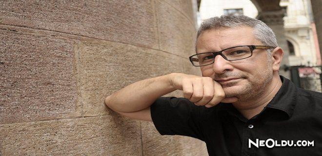 Yekta Kopan (Author of Aile Çay Bahçesi)