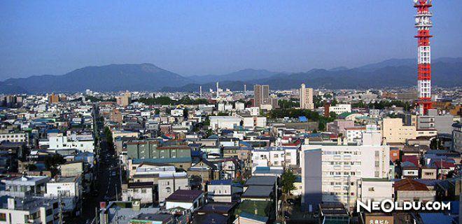 Aomori Gezilecek Yerler