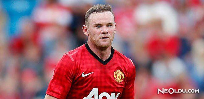 Wayne Rooney  Kimdir