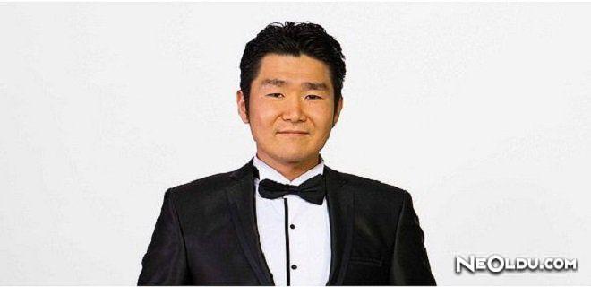 Masataka Kobayashi Kimdir