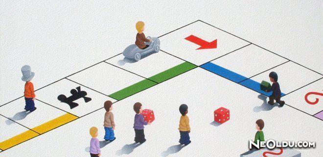 Oyun Teorisi