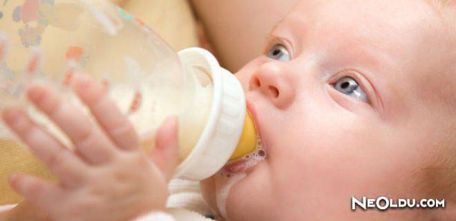 Rüyada Anne Sütü Görmek Ne Anlama Gelir?