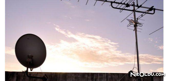 Rüyada Anten Görmek Ne Anlama Gelir?