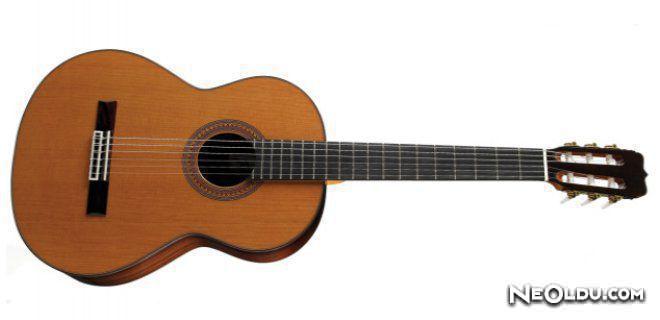 Rüyada Gitar Görmek Ne Anlama Gelir?