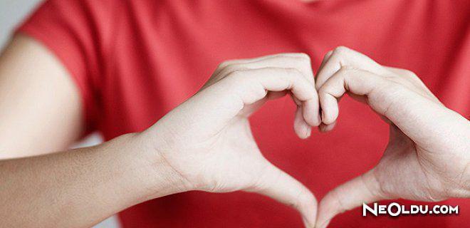Rüyada Kalp Görmek Ne Anlama Gelir?