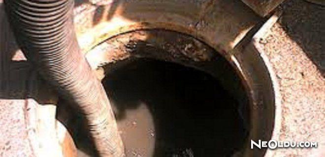 Rüyada Kanalizasyon Görmek Ne Anlama Gelir?
