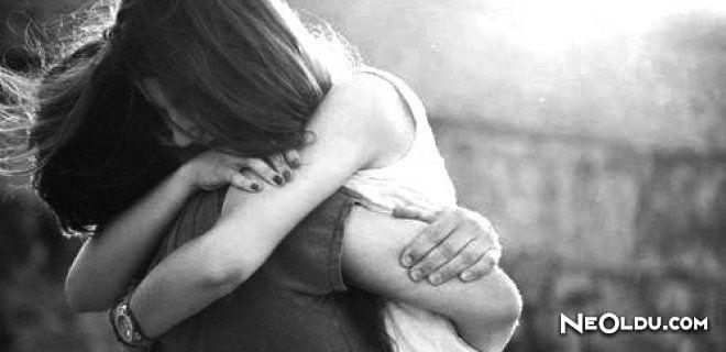 Rüyada Sevdiğine Sarılmak Ne Anlama Gelir