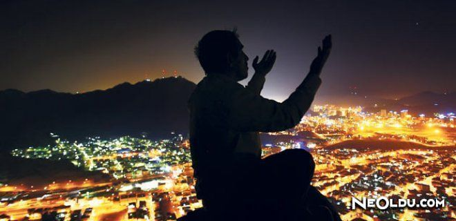 Ramazanda Hangi İbadetler Yapılmalı?