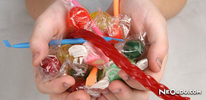 Rüyada Bayram Şekeri Görmek Ne Anlama Gelir?