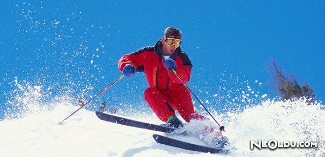 Rüyada Kayak Görmek Ne Anlama Gelir?