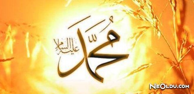Rüyada Hz. Muhammed'i (S.A.V) Görmek Ne Anlama Gelir?