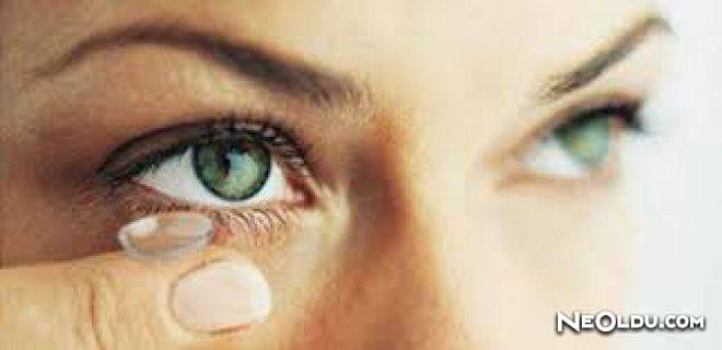 Rüyada Lens Görmek Ne Anlama Gelir?