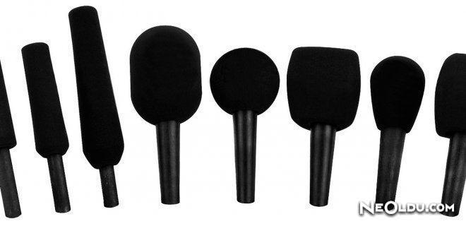 Rüyada Mikrofon Görmek Ne Anlama Gelir?