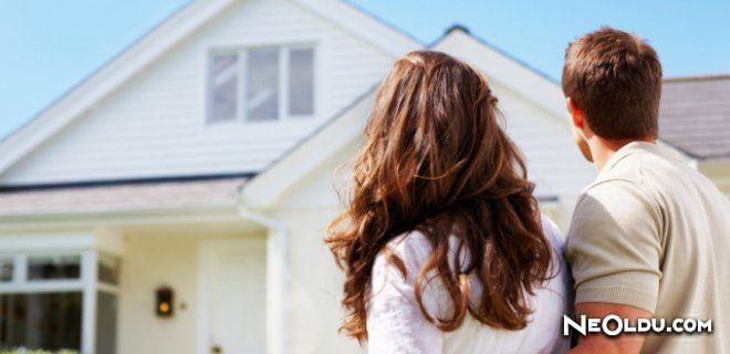 Rüyada Kendi Evini Görmek Ne Anlama Gelir?