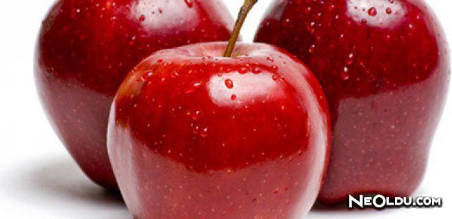 kıpkırmızı elma ile ilgili görsel sonucu