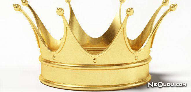 Rüyada Kral Görmek Ne Anlama Gelir?