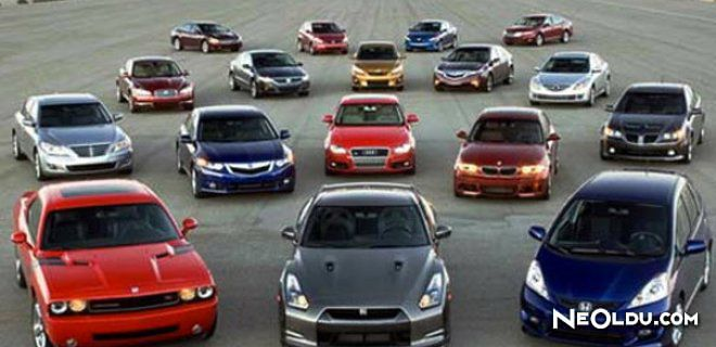 2. El Otomobillerde Yeni Düzenleme