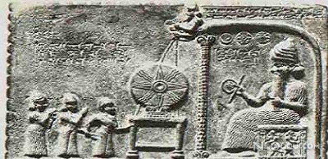 Tarihi Değiştiren Kavim Sümerler