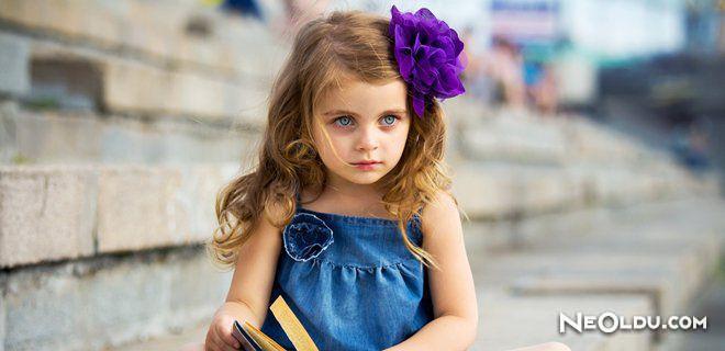 Falda Kız Çocuk Görmek Ne Anlama Gelir