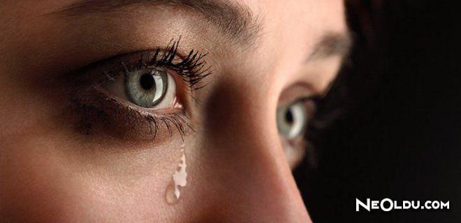Falda Ağlamak Ne Anlama Gelir