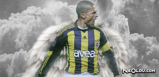 Alex'in Fenerbahçe Serüveni