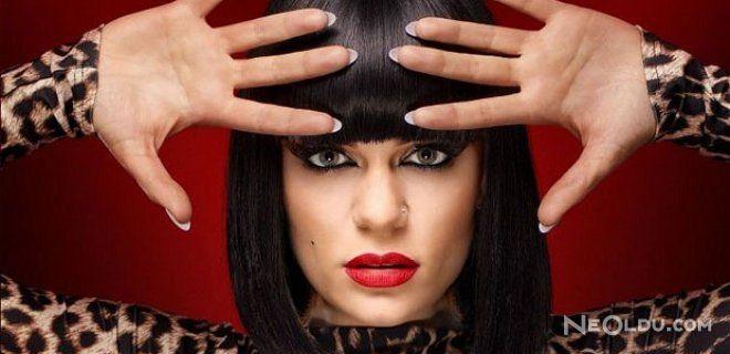 Jessie J Türkiye' de