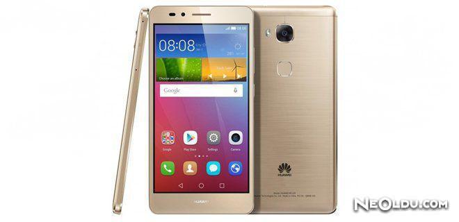 Huawei GR5 İncelemesi