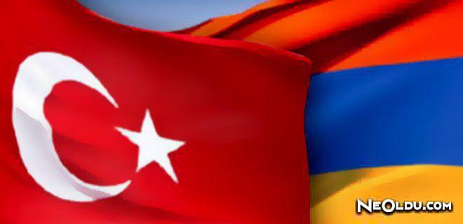 Geçmişten Günümüze Ermenistan - Türkiye İlişkileri