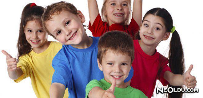 Çocuklarda Olumsuz Davranışları Değiştirme Önerileri