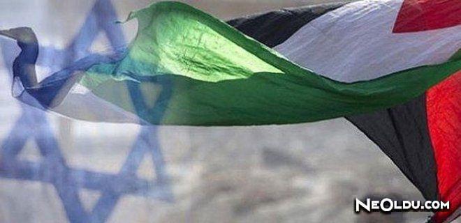 Gazze'de Neler Oluyor, İsrail Filistin'de Ne Yapmak İstiyor?