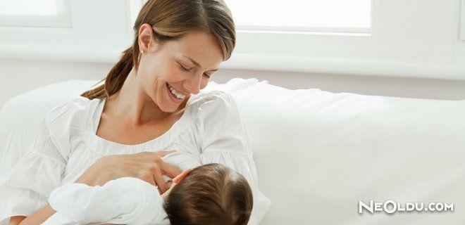 Anne Sütü Neden Önemlidir