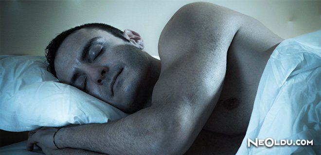 Vücut Geliştirme ve Uyku İlişkisi